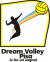 logo CODIPI DREAM VOLLEY PISA